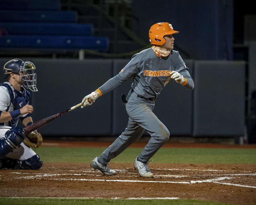 Postgame/Boxscore/Story: Ferguson's Late Blast Lifts #5 Vols to Win in Series Opener