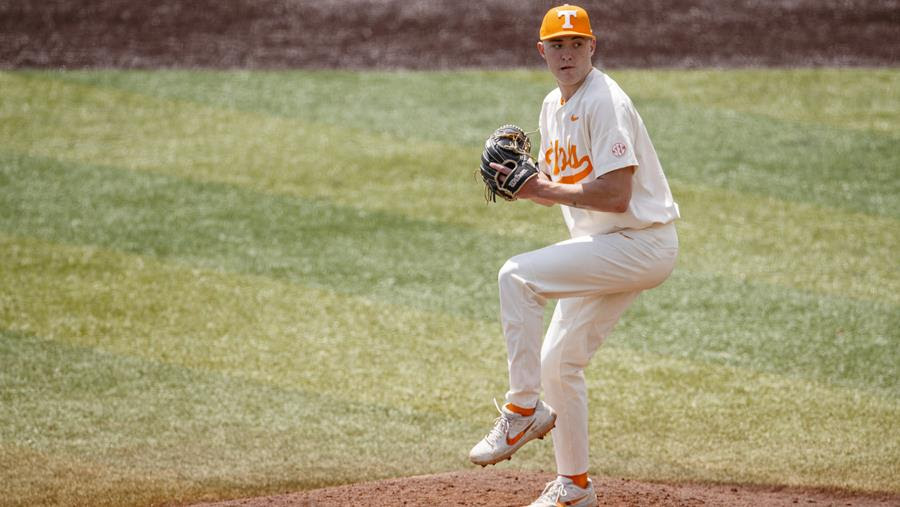 Postgame/Boxscore/Stats/Story: #5 Tennessee Dominates Mizzou to Complete Series Sweep