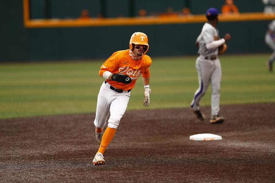 Postgame/Boxscore/Story: #4 Vols Fend Off Late Rally to Beat Tennessee Tech, 10-8