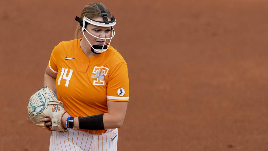 Boxscore/Stats/Story: Tennessee Walks Off Against Texas A&M, Advances to SEC Tournament Quarterfinals
