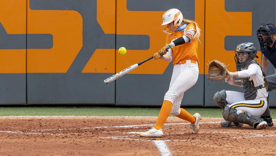 Boxscore/Stats/Story: Tennessee Falls to Alabama in SEC Tournament Semifinal, 6-5