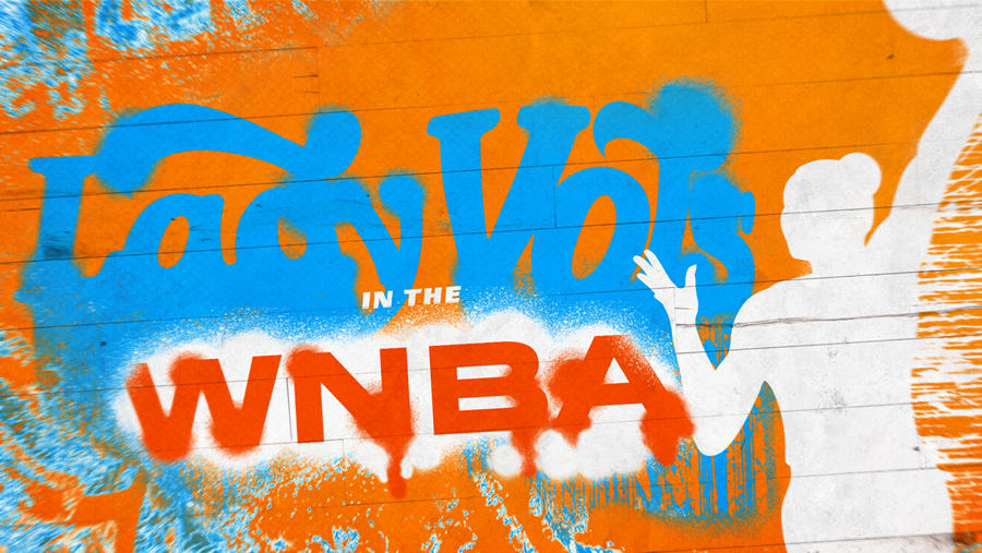 Lady Vols in the WNBA update for June 7