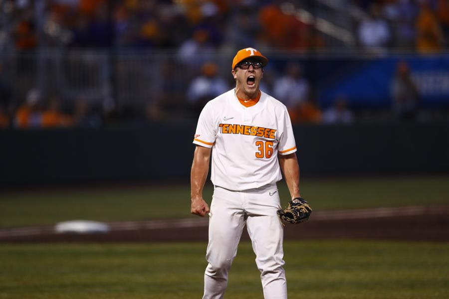 Boxscore/Story: Vols Take Super Regional Opener with 4-2 Win Over LSU