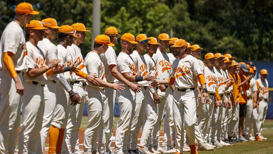 Website Poll: What's your prediction for the Vols in the College World Series?