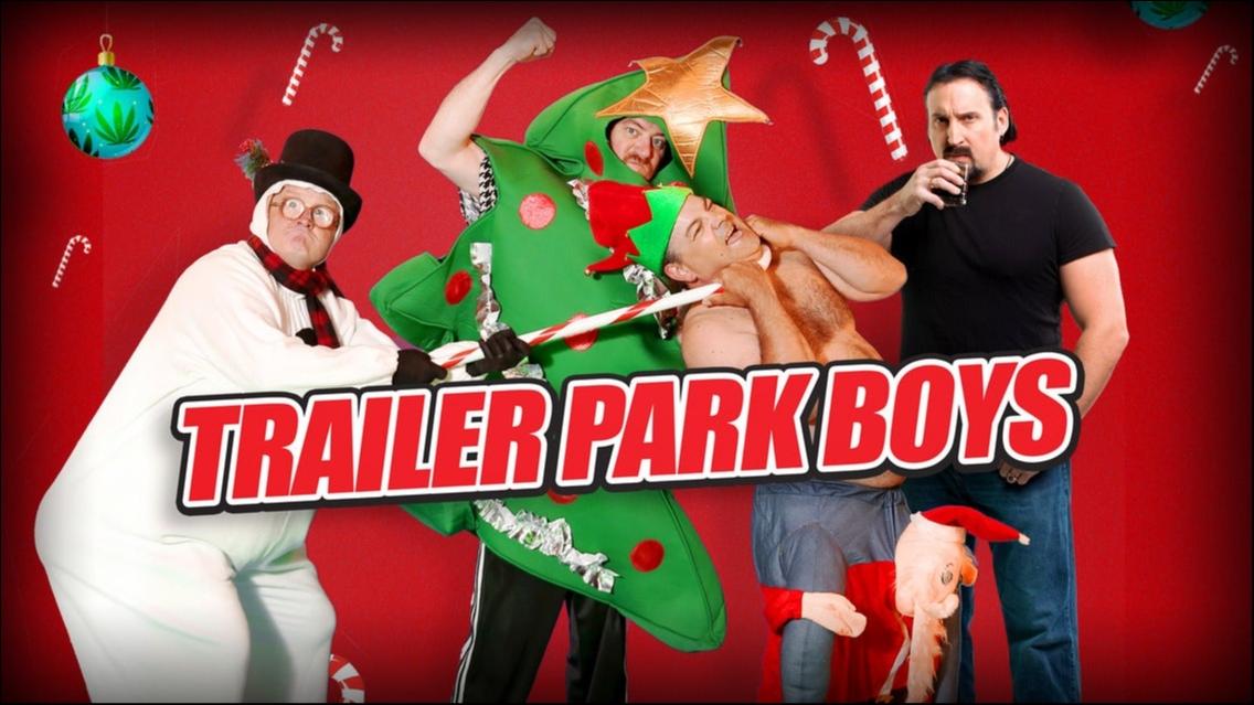 The Trailer Park Boys- Tennessee Theatre- Dec.11th 2021