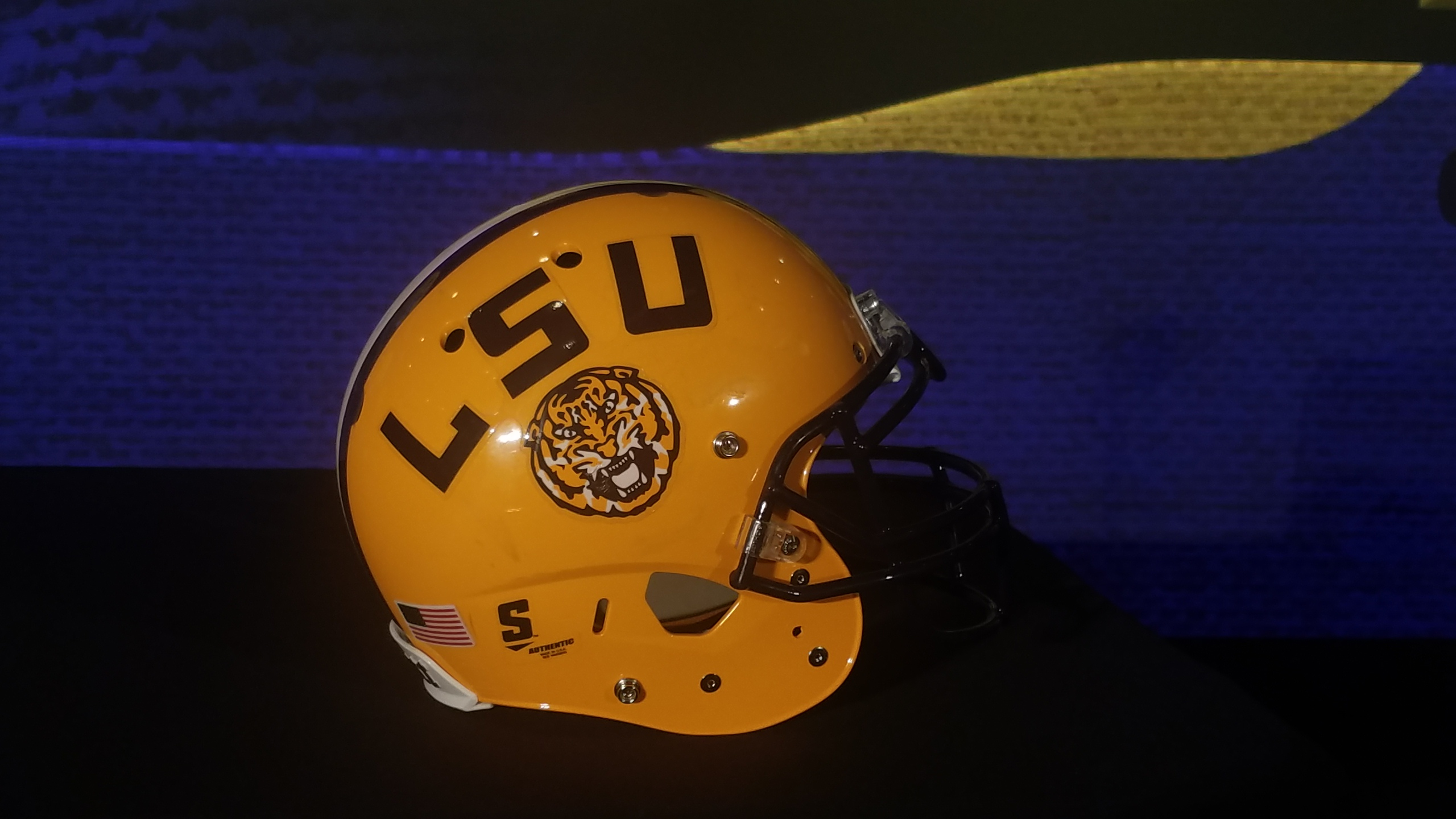 VIDEOS/PODCASTS: Everything from LSU Tigers at #SECMD21