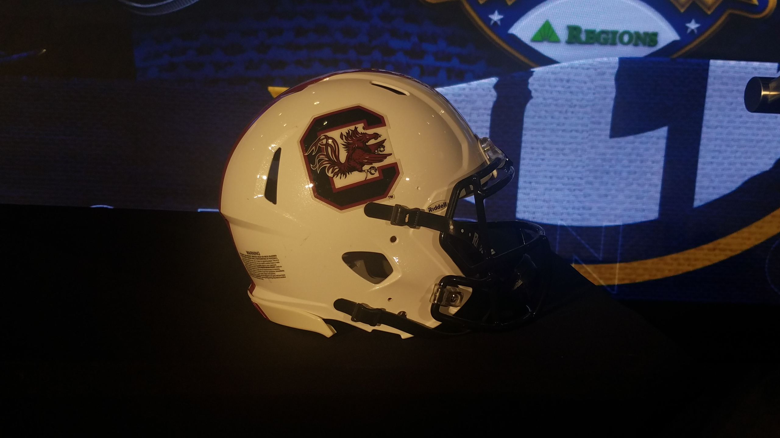 VIDEOS/PODCASTS: Everything from South Carolina at #SECMD21
