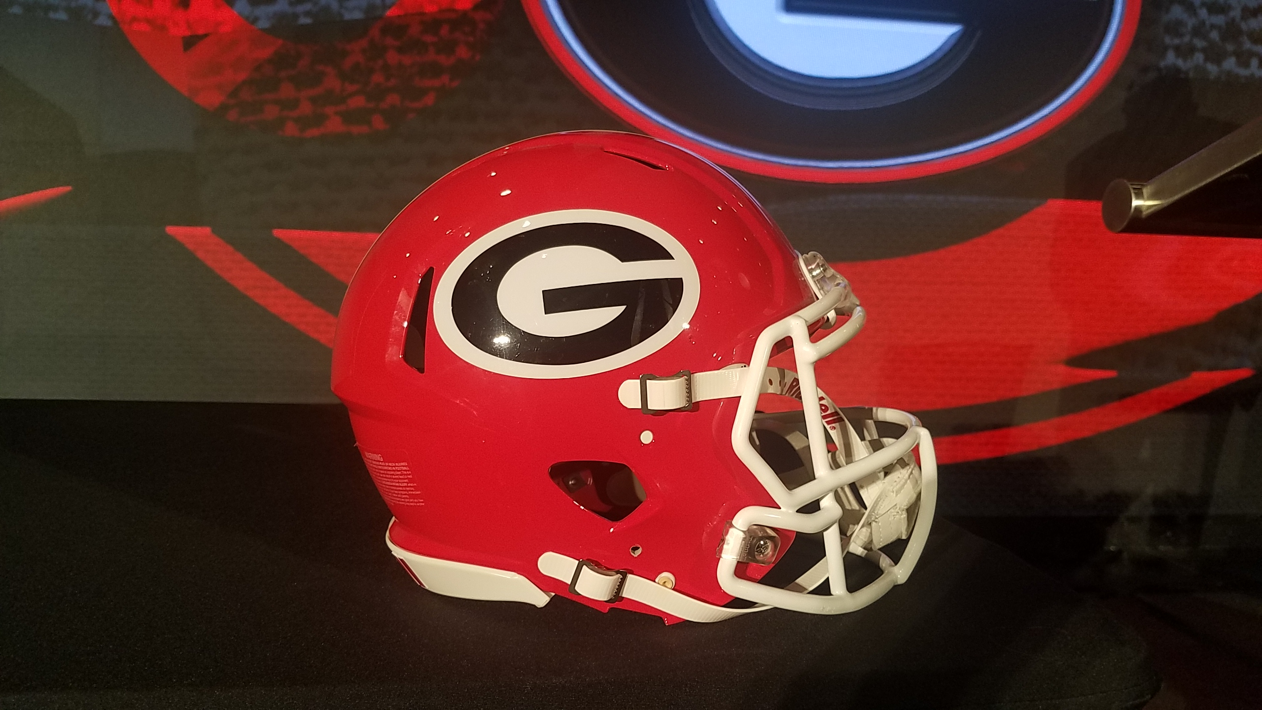 VIDEOS/PODCASTS: Everything from Georgia at #SECMD21