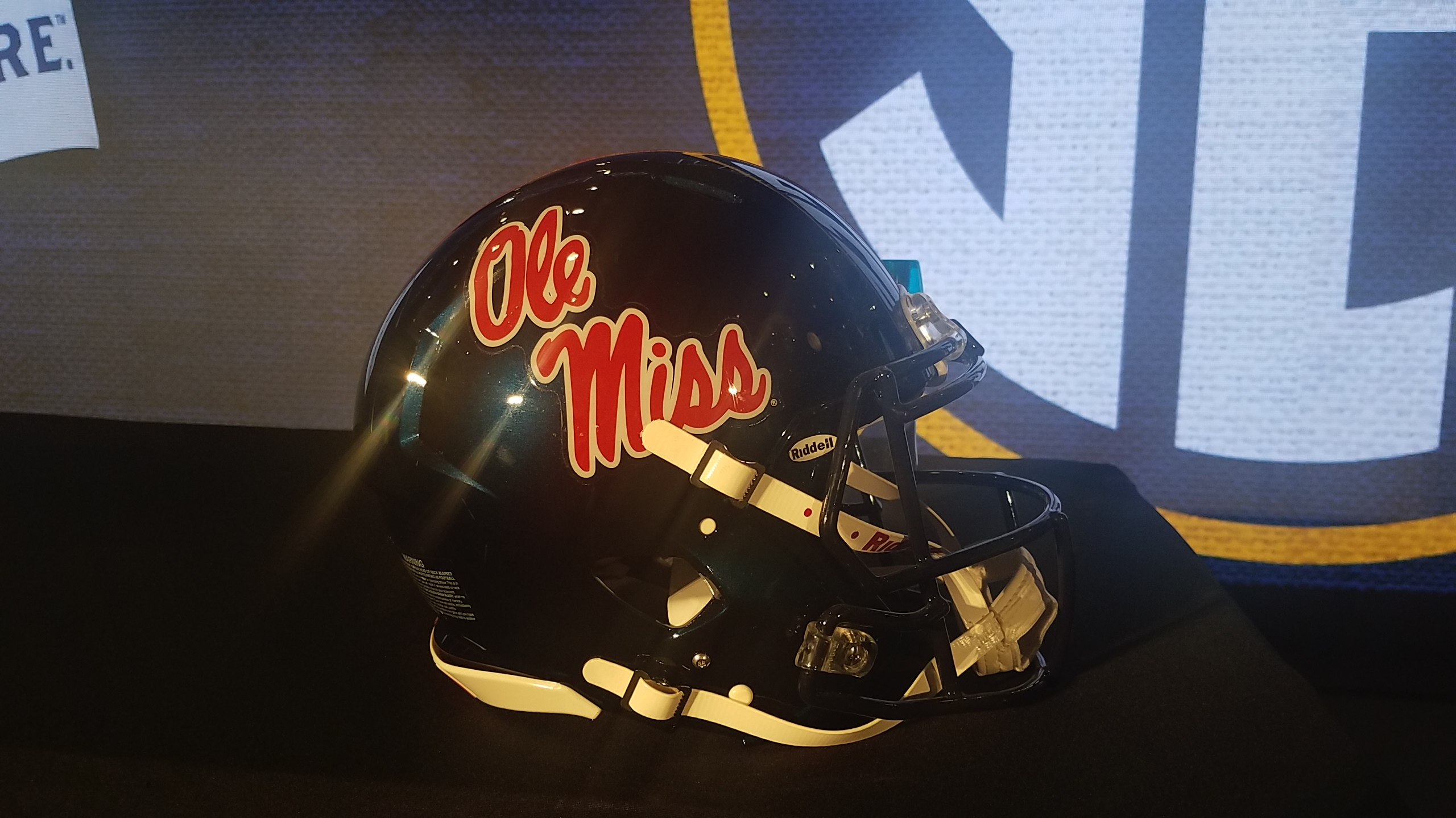 VIDEOS/PODCASTS: Everything from Ole Miss at #SECMD21