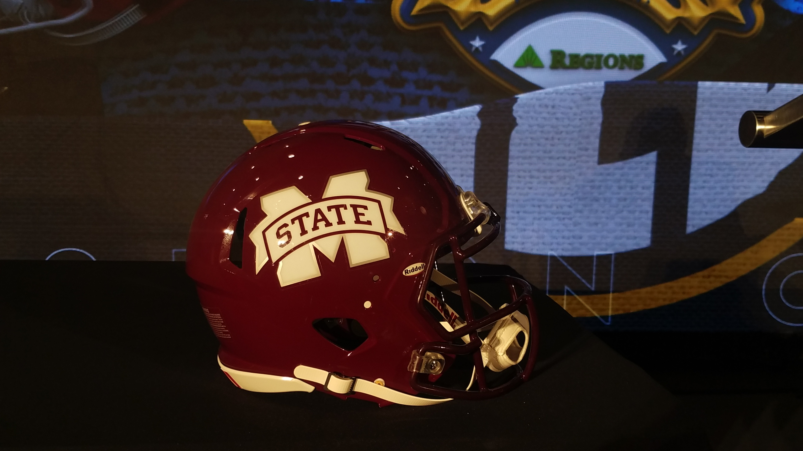 VIDEOS/PODCASTS: Everything from Mississippi State at #SECMD21