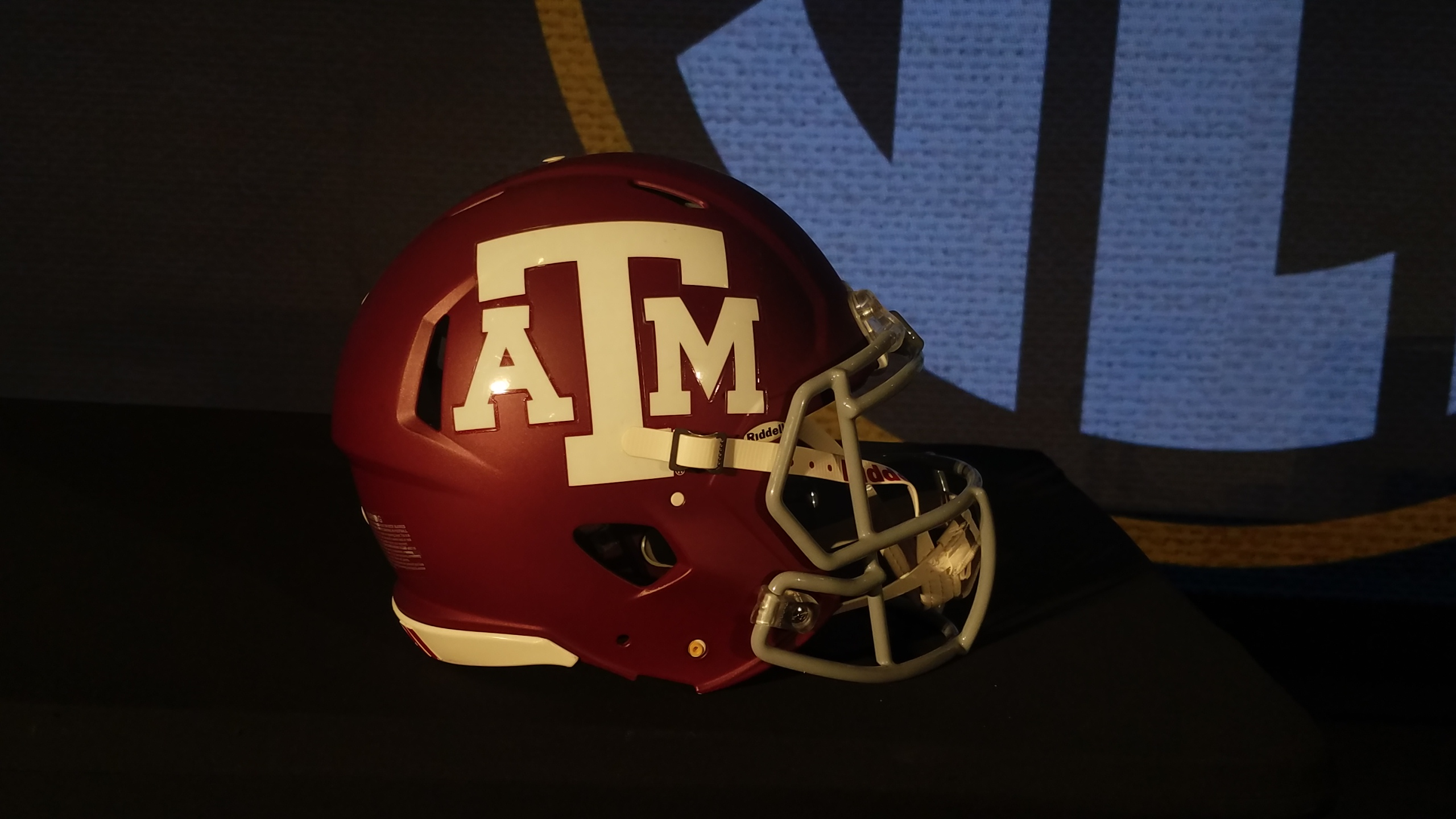 VIDEOS/PODCASTS: Everything from Texas A&M at #SECMD21