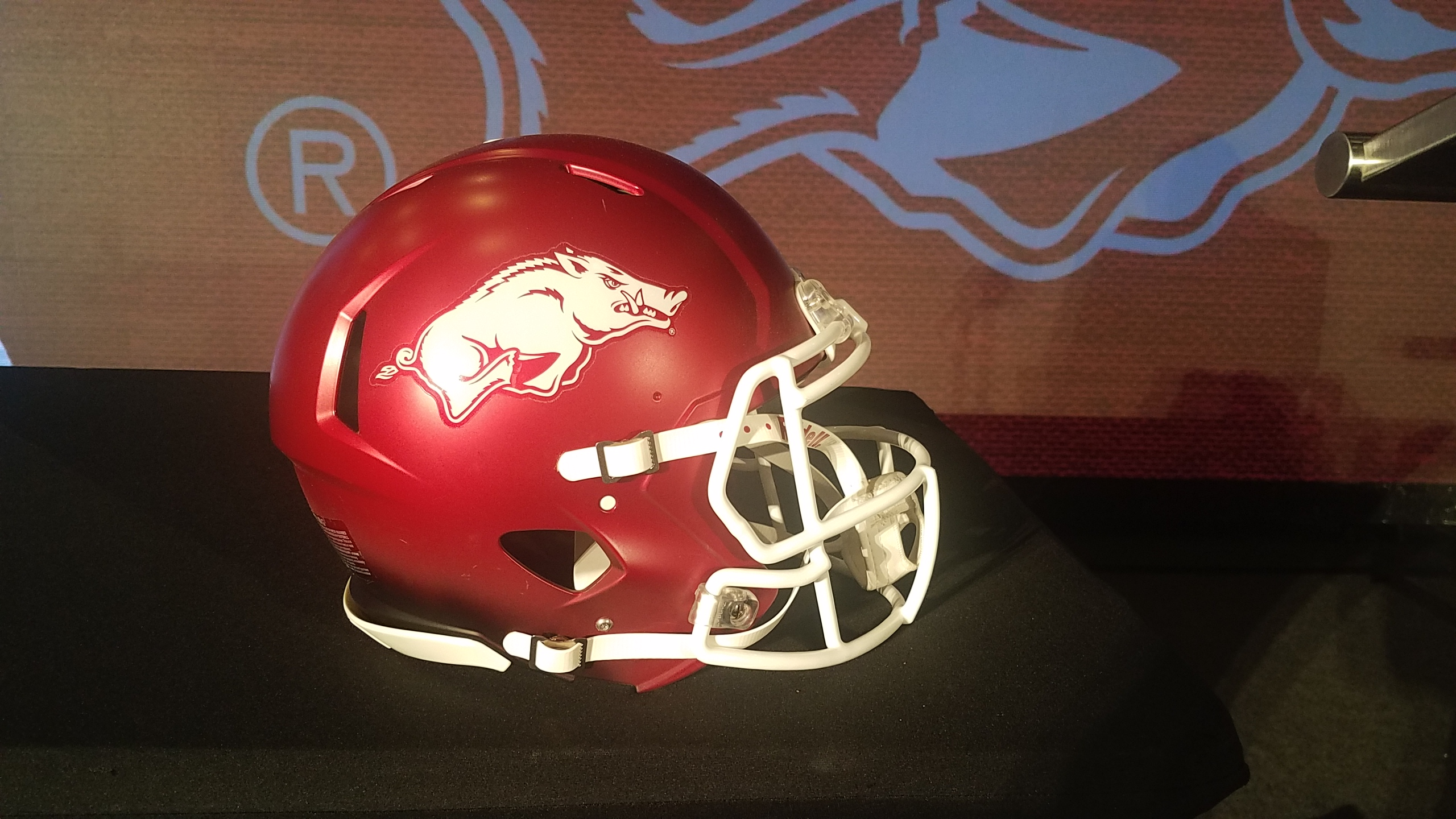 VIDEOS/PODCASTS: Everything from Arkansas at #SECMD21