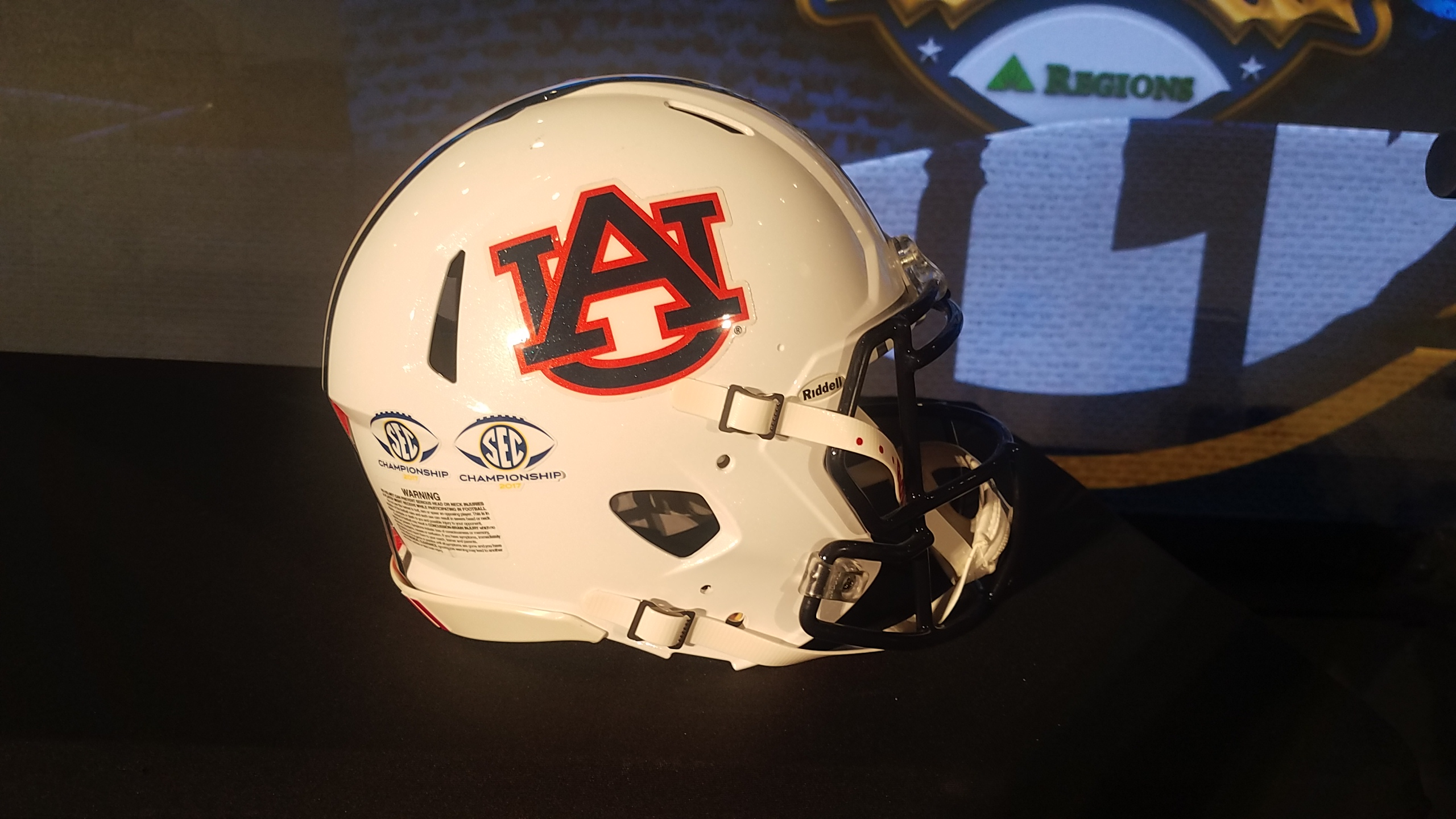 VIDEOS/PODCASTS: Everything from Auburn at #SECMD21