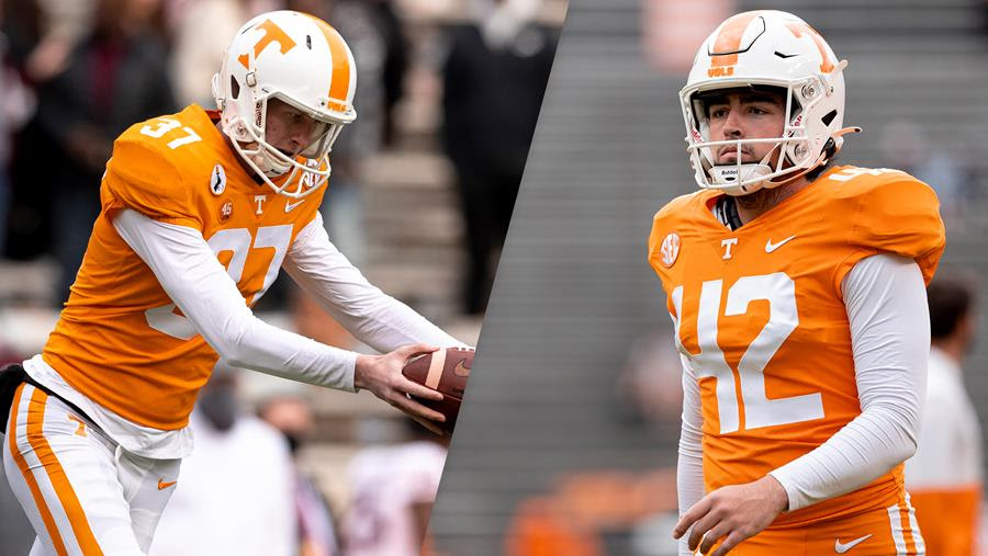 Specialists McGrath & Brooks Named to Preseason Watch Lists