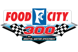 Register to Win a Four Pack of Tickets to the Food City 300!
