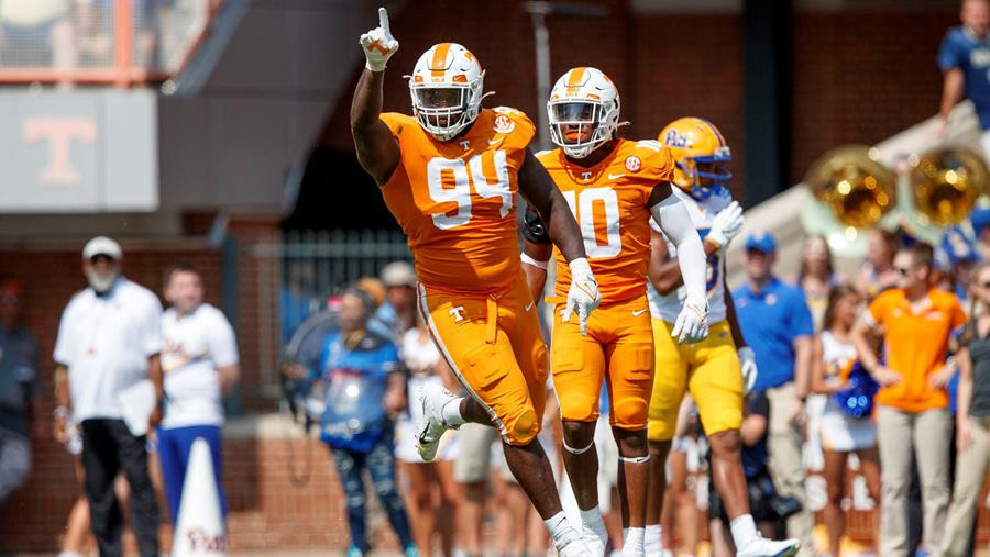 Quotes: Coaches, Vols Look To Create Game-Changing Plays For Tennessee Tech Matchup