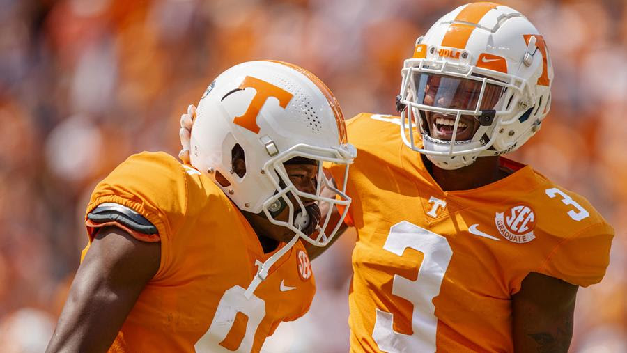 Football Preview: Vols Host In-State Foe Tennessee Tech