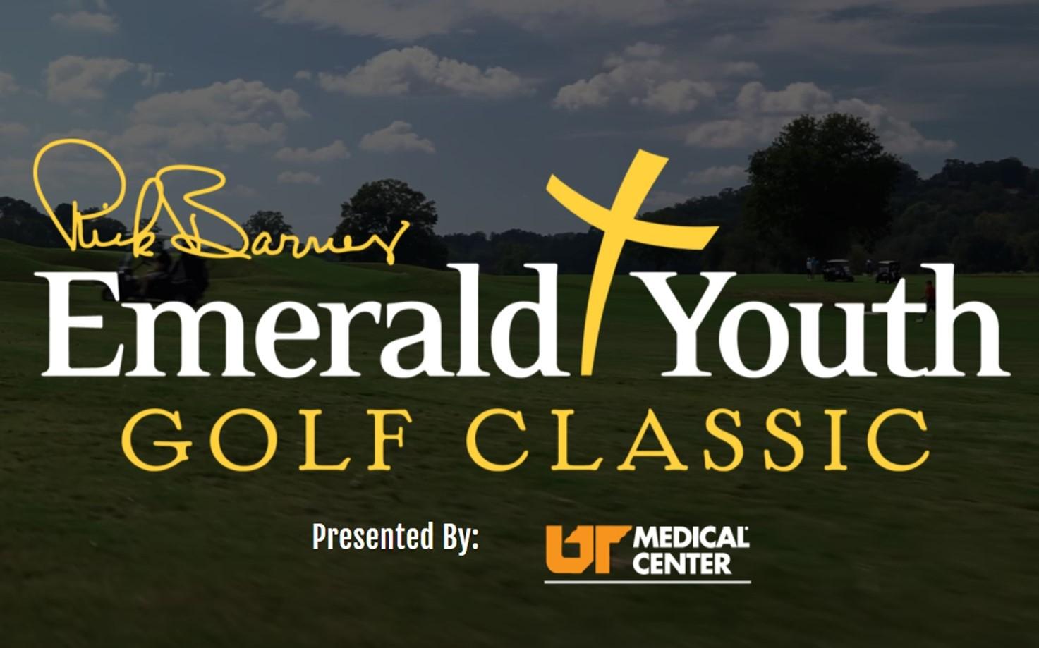 Rick Barnes Golf Classic 2021- Emerald Youth Foundation