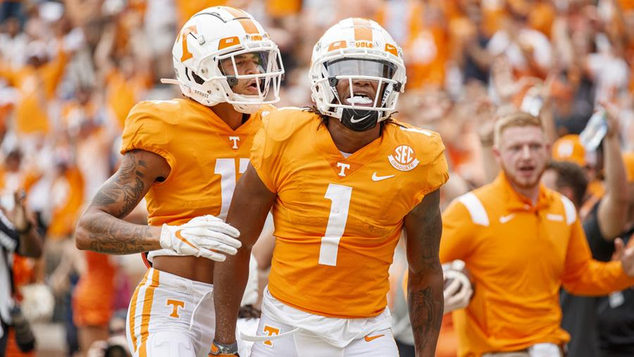 Football Preview: Vols Set for Showdown in The Swamp to Open SEC Play