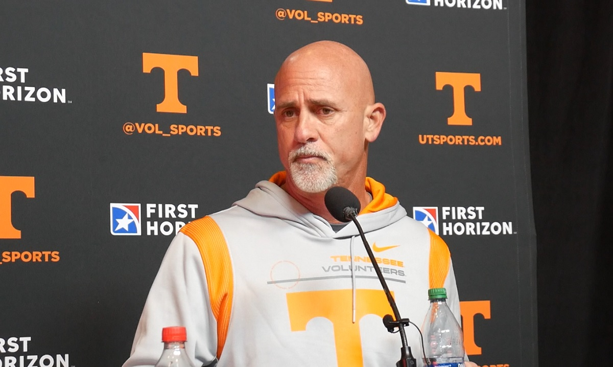 """WATCH: Willie Martinez on Theo Jackson """"Great leader. He's been the most consistent player since day one."""""""