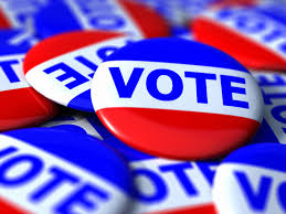 Early Voting For Knoxville Elections Begins