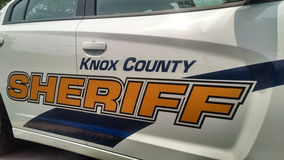 The Knox County Sheriff's Office Warning of a Possible Scam Involving Arrest Warrants