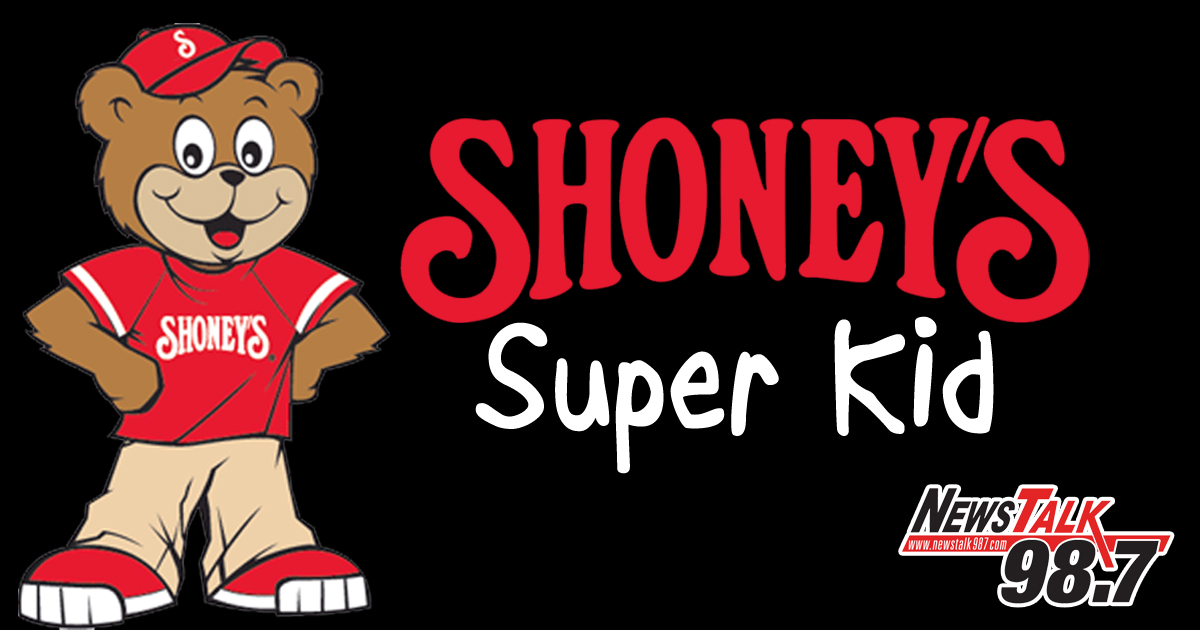Shoney's Super Kid