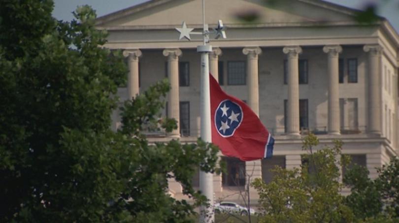 Tennessee State Legislature Begins Redistricting Process