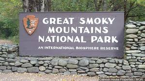 Great Smoky Mountains National Park Closing