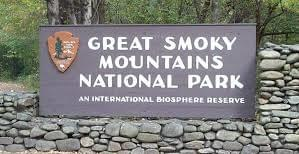 Campground, Restrooms and Picnic Areas Closed in Great Smoky Mountains