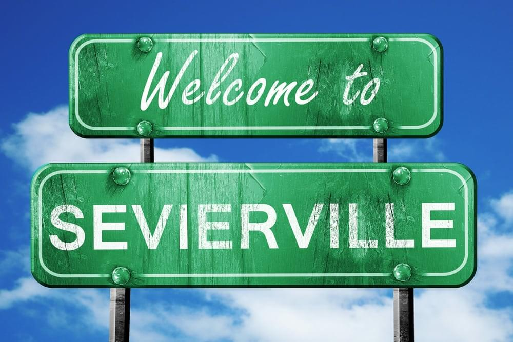 Burn Ban for City of Sevierville is Lifted