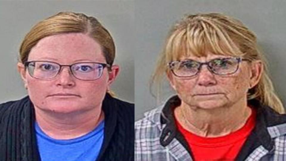 Principal and Teacher Charged Accused of Dragging Student