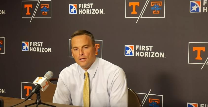 "Video: Murray St HC on what makes Bowden tough ""His ability to move without the basketball"""
