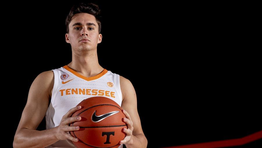 Hoops Preview: #20 Tennessee vs. Alabama State