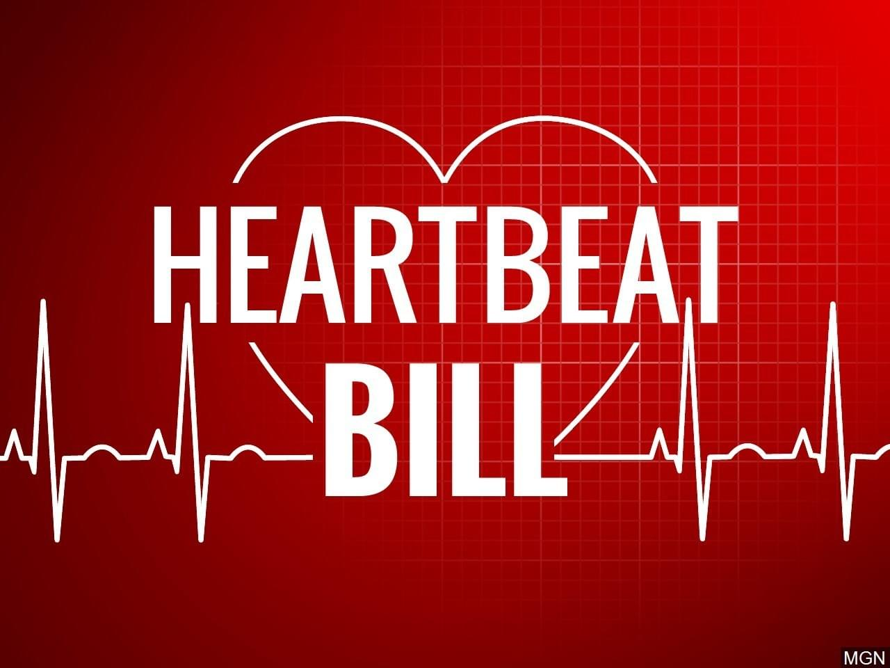 Tennessee Governor is Proposing Heartbeat Bill