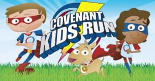 Covenant Kids Run Will Be This Weekend