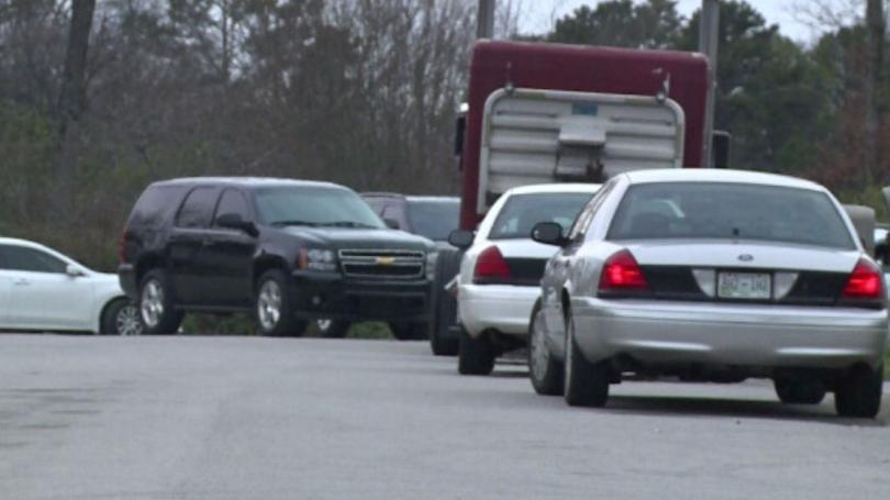 Remains Found in West Knox County Home