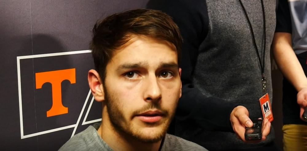 """Video: Vescovi on Schofield and Turner's team talk """"I really think they're going to really motivate us"""""""
