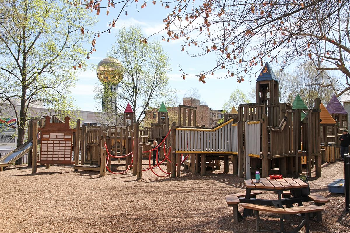 Fort Kid to be Demolished in mid-April