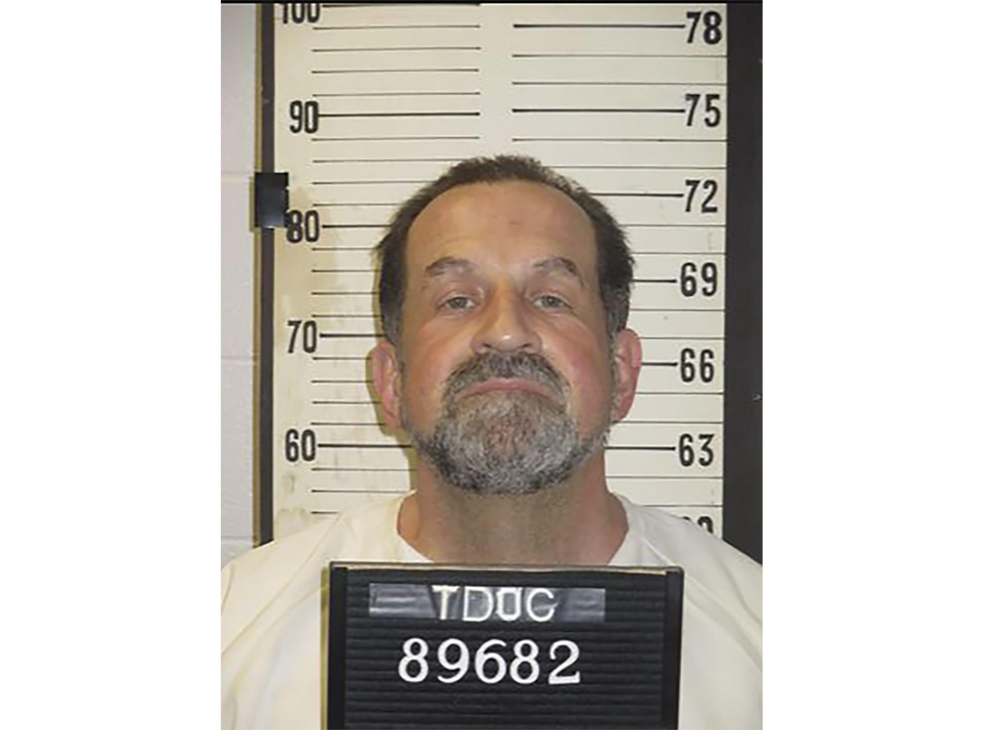 Governor Denies Clemency for Death Row Inmate Nicholas Sutton