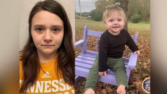 It's Been One Year Since Megan Boswell Arrested in Connection with Her Daughter's Death