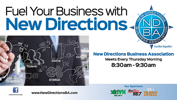 New Directions Business Association