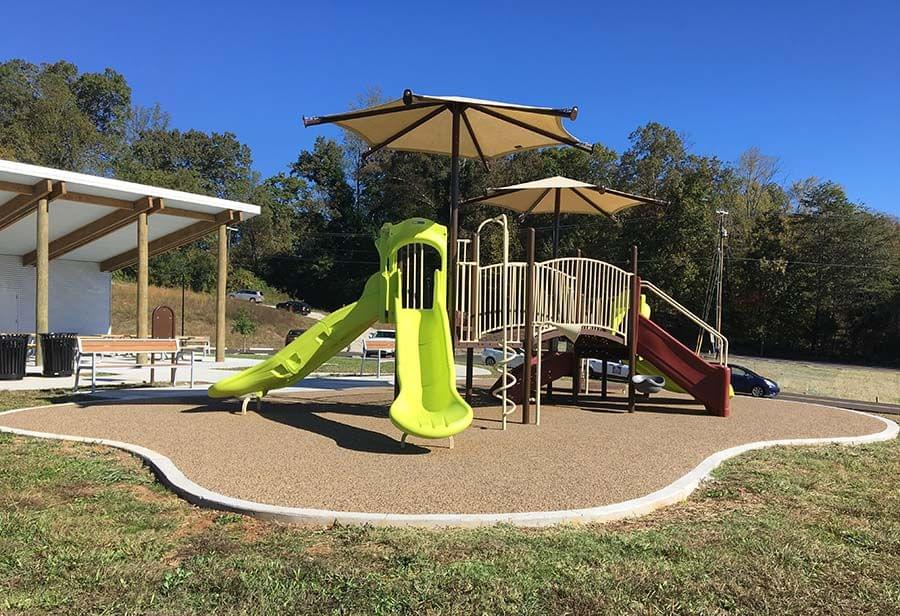 All Knox County Playgrounds and Restrooms to Close by the End of the Day