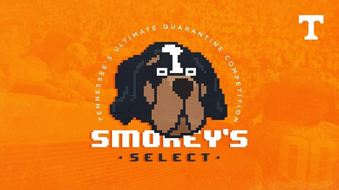 Tennessee announces Smokey's Select Competition