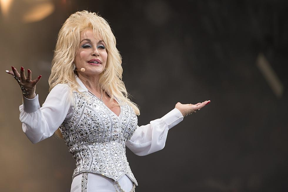 Proposed Bill Would Add Dolly Parton Statue to State Capitol