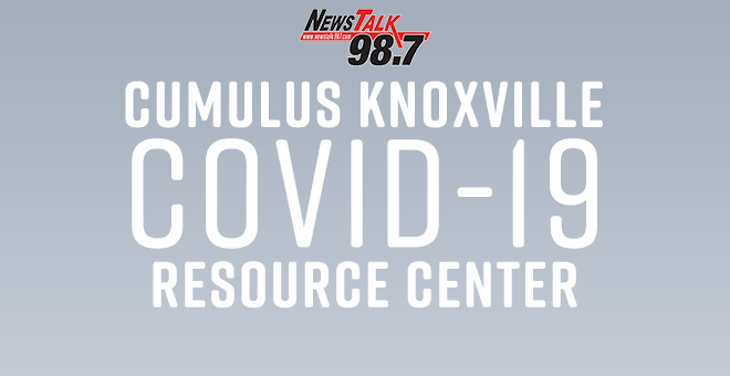 Cumulus Knoxville COVID-19 Resource Center