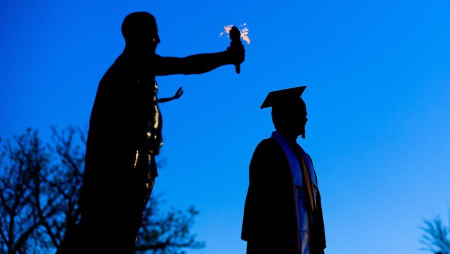 University of Tennessee Lays Out Revised Fall Semester
