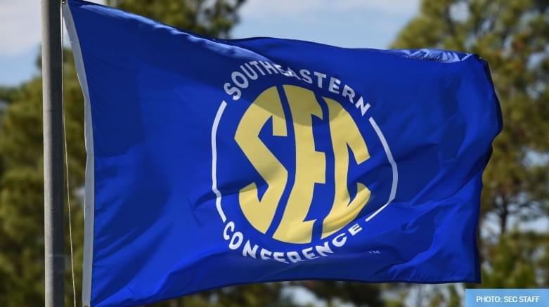 SEC Announces Guidelines for the 2020 Football Season