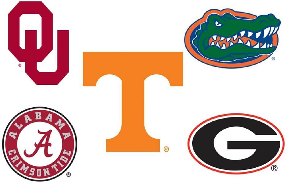 Poll Question: Which of the big 4 games do you think UT has the best chance to win in 2020?