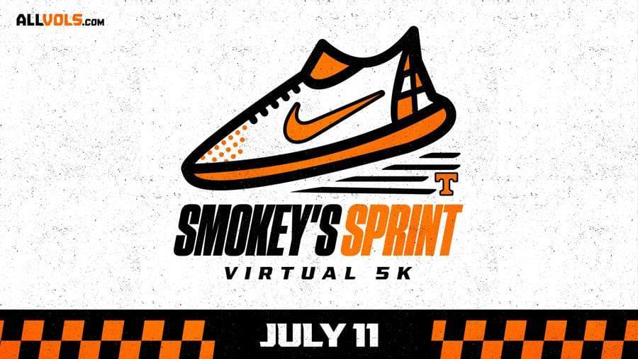 """Smokey's Sprint"" Virtual 5K Set for July 11"